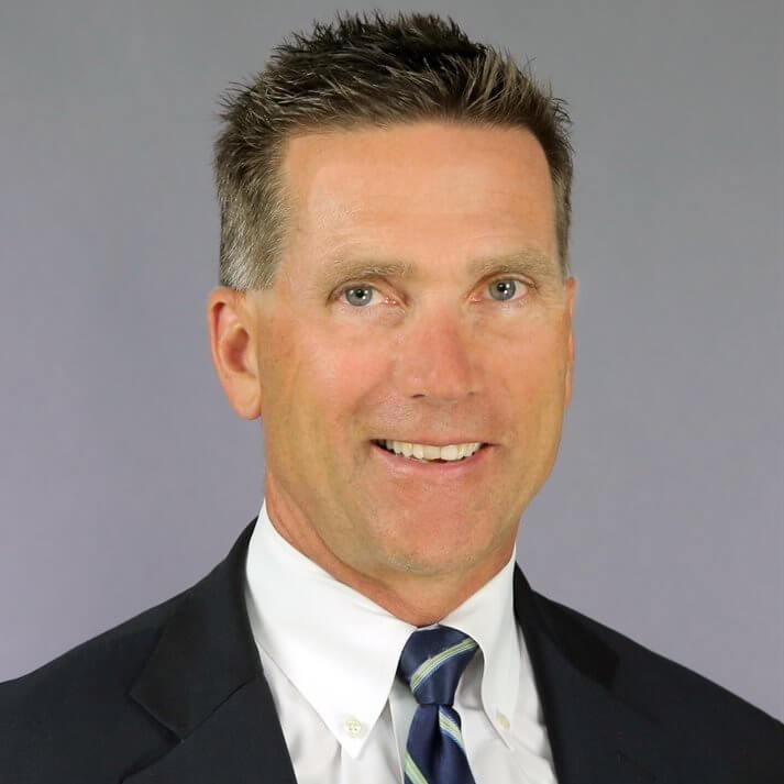 Doug Frederick